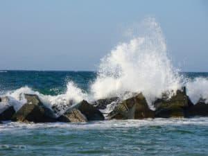 waves in ocean, Ocean waves