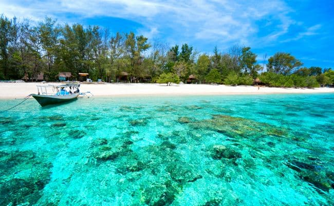 8 Marine Protected Areas in Indonesia – Environment and Benefits