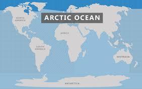 Arctic Ocean Basin