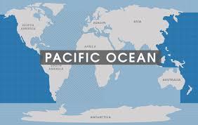 Pacific Ocean Basin