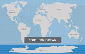 Southern Ocean Basin