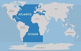 Atlantic Ocean Basin