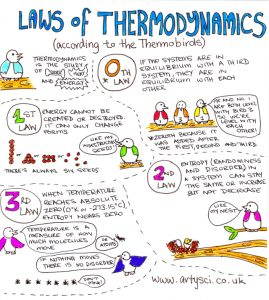 Thermo dynamic relationships dating