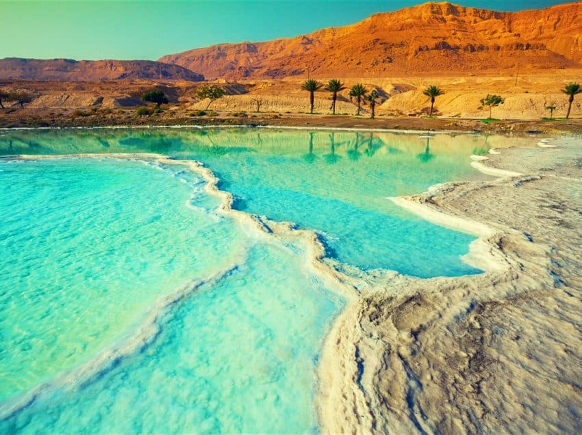 14 Things You Must Know About Dead Sea(Amazing Facts)