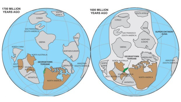 8 Processes of Continents and Ocean Formation