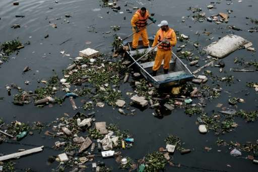 5 Impacts of Water Pollution on Everyday Household Activities