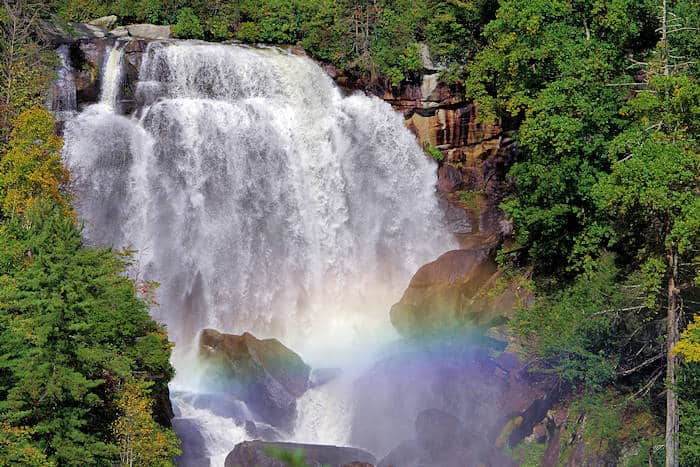 Waterfall: Understanding – Water Resources – Benefits and Examples