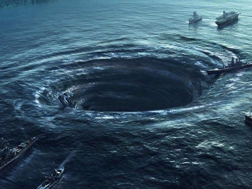 Bermuda Triangle: Location – History – Events that Have Happened