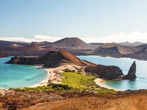 Galapagos Islands: The Characteristics and The Facts