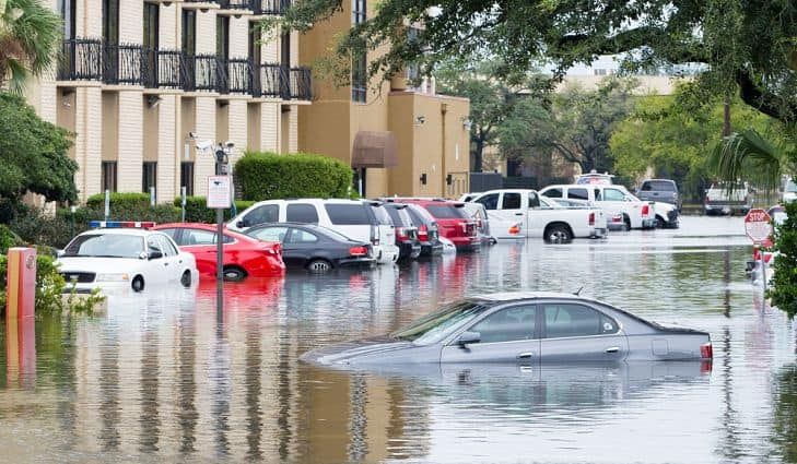 5 Examples of Hydrological Natural Disasters that You Must Know