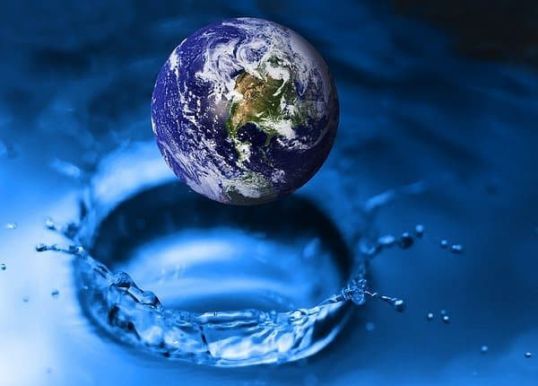 Why the Water on Earth Never Runs Out? Here's the Explanation