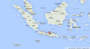 Java Sea: Characteristic and Facts on It