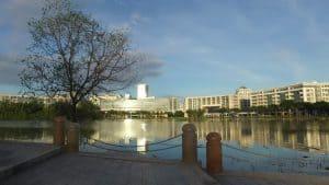 nguyett lake