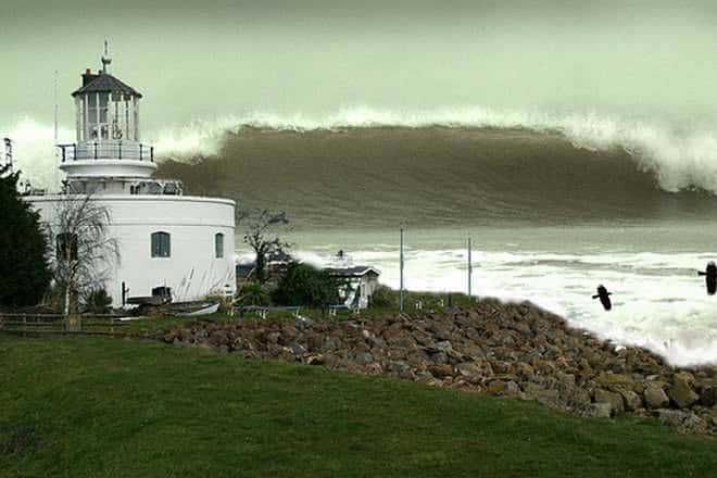 5 Differences in Tidal Waves and Tsunamis and the Explanations